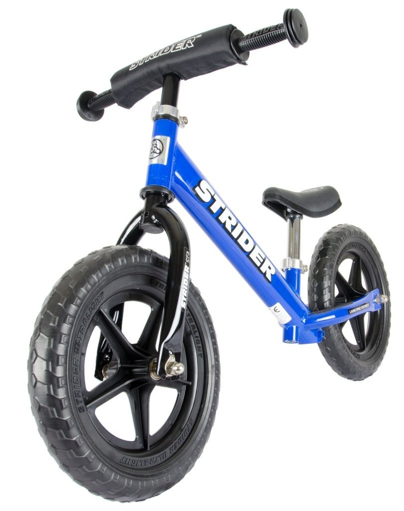 STRIDER ST-3 NO PEDAL BALANCE BIKE