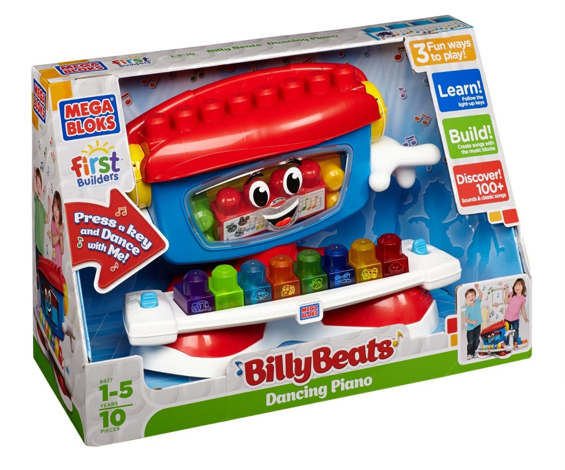 TOP TOYS FOR 2 YEAR OLDS