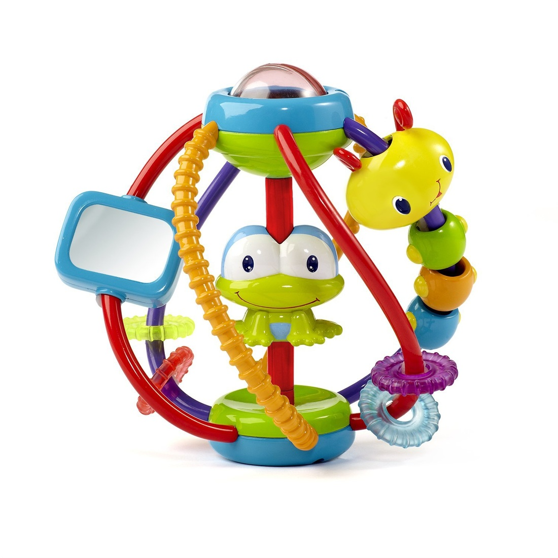 Top toys for 1 year old boys - TOP TOYS